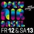Open Air Basel 2016 (Freitag) Tickets gewinnen