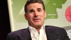 Kevin Plank's 3 Questions