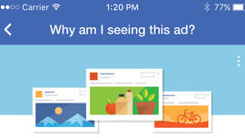 Facebook Blocks Ad Blockers