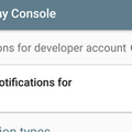 Android Developers Blog: New features for reviews and experiments in Google Play Developer Console app