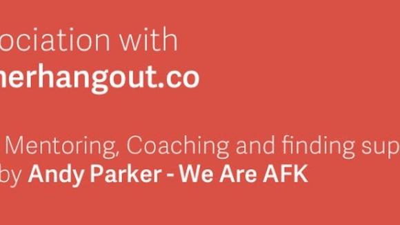 Designer Hangout - What is a Mentor? - Google+