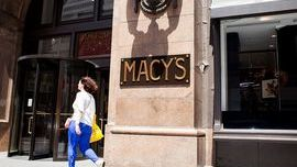 Macy's Is Having Relationship Trouble