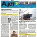Intermodal Growth Streak Ends in Second Quarter | AJOT.COM