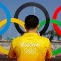 [英] Rio Olympics TV innovations include VR, drones, HD, online streaming