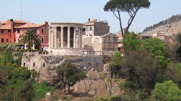 Wil je veel zien in Italie dan heeft het zin om lid te worden van de FAI