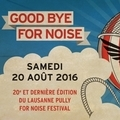 For Noise 2016