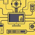 Comma operator in JS