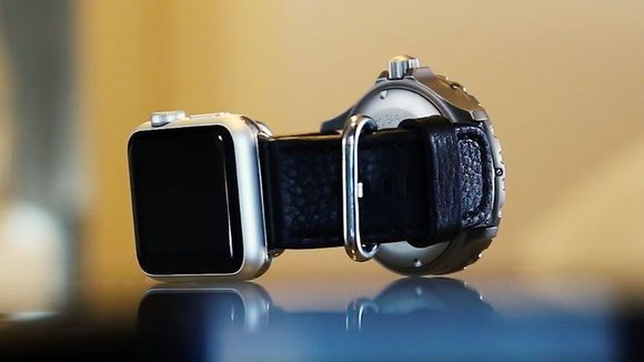 Behold, the worst Apple Watch accessory ever made