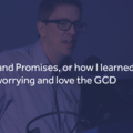 Futures and Promises, or how I learned to stop worrying and love the GCD