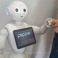 開發應用領域,期待機器人走入大眾生活