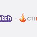 Twitch收購遊戲語音通訊服務Curse