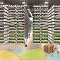 LEED for vertical farms? Defining high-tech sustainable food - GreenBiz