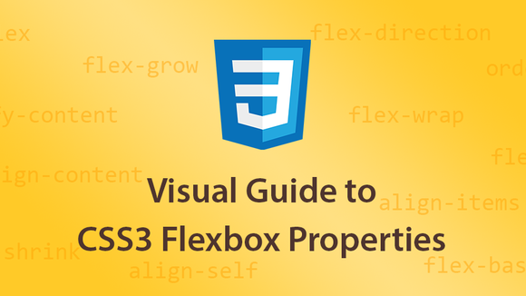 A Visual Guide to CSS3 Flexbox Properties | Scotch