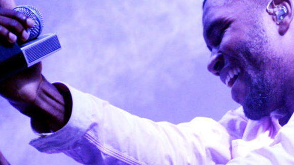 You Can Finally Hear (and Watch) a New Frank Ocean Album