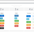 Bootstrap 4: A Visual Guide to What's New