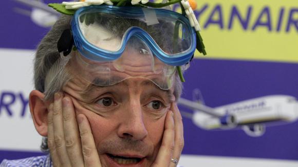 Ryanair investeerd 1 miljard € in Italiaanse luchthavens en opent groter netwerk aan vluchten
