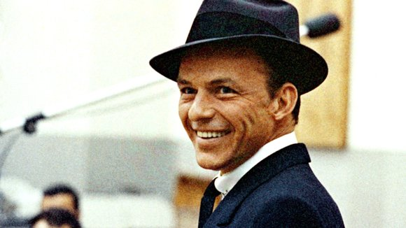 "Hello Frank! Liguria eert ""The Voice"" Sinatra - 24-28 augustus"