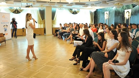 National Social Theatre Festival 2016 launched in Moldova