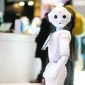 😚 Jumpstart Pepper 機器人開發大賽 發表決賽