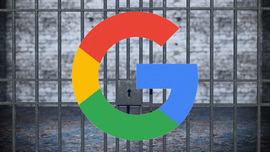 Google Cracks Down