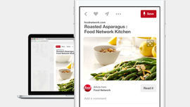 Pinterest Could Become a Media Portal Like Facebook