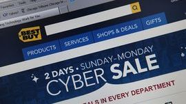 Best Buy Finally Figures Out the Internet