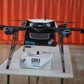 Pizza drones are go! Domino's gets NZ drone delivery OK