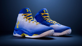Is Under Armour Beating Adidas in College Hoops?