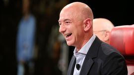 On Amazon And Bezos' Indian Rivals