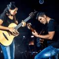 Rodrigo y Gabriela (mx) & Álvaro Soler (es)