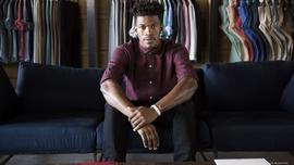 Bonobos' New Brand Ambassador is Jimmy Butler
