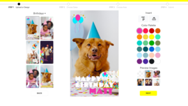 Snapchat Makes it Easier to Create Geofilters