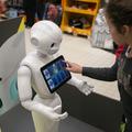 Jumpstart Pepper 機器人開發大賽 發表決賽