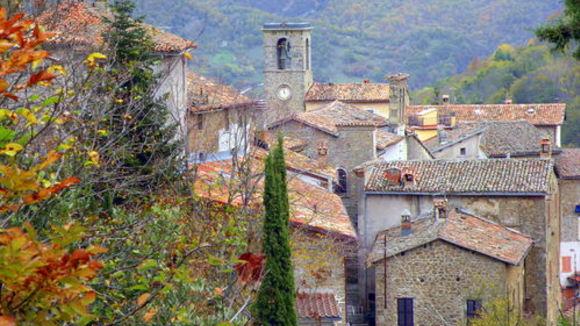 Aardbeving | Herinneringen aan zomers in Pescara del Tronto. - Italië met Dolcevia.com