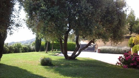 Cumana Blu Residence bij het strand - Italië met Dolcevia.com