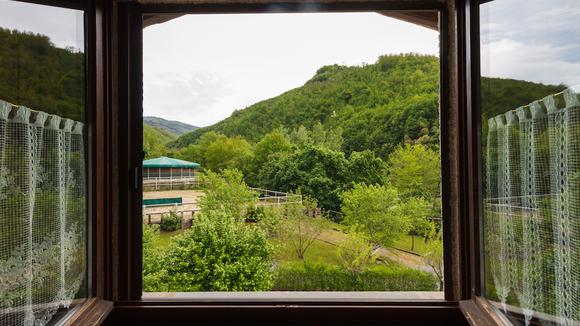 Zoek je een plekje in Emilia Romagna dan is Agriturismo Ca Bianca een goede keuze, want alles wat je wil zien is binnen bereik.