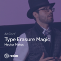 Type Erasure Magic