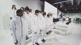 Adidas Launches Athleisure