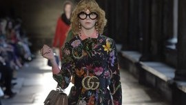 Gucci Named Top Brand in Study