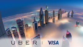 Uber and Visa: Great Brands Win Markets
