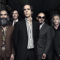Nick Cave & The Bad Seeds • Jesus Alone