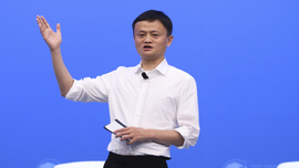 Indonesia Wants Jack Ma to Be Its eCommerce Adviser