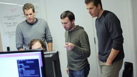 Winklevoss Twins Aim to Take Bitcoin Mainstream With a Regulated Exchange