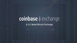 Coinbase's US Bitcoin Exchange Opens Doors to Traders