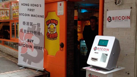 Bitcoin in Hong Kong