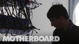 [Video] Life Inside a Secret Chinese Bitcoin Mine