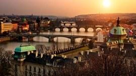 Bitcoin Booming in Czech Republic