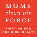 Moms Clean Air Force: Faceboook Powerhouse