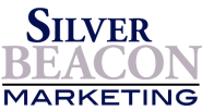 Logo for Silver Beacon Spotlight