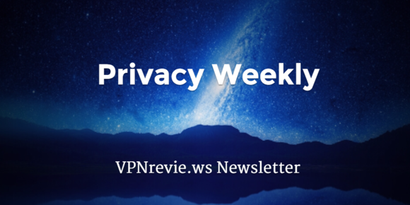 Logo for Privacy Weekly